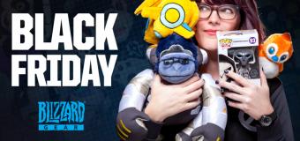 Black Friday chez Blizzard