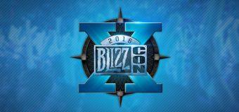 Blizzcon 2016 : Les annonces