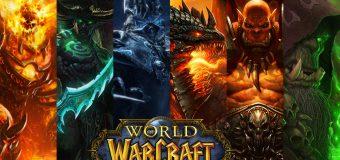 World of Warcraft fête ses 12 ans