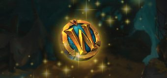 Jeton Warcraft : Po -> Euros