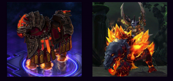 Jouez a HeroesOfTheStorm et obtenez une monture Warcraft