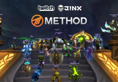 Method vs Argus Mythique (vidéo)