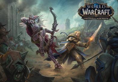 Interview Blizzard par Wowhead