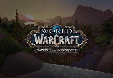 Battle for Azeroth : Thème audio disponible